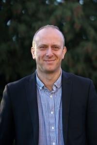 David Wallis
